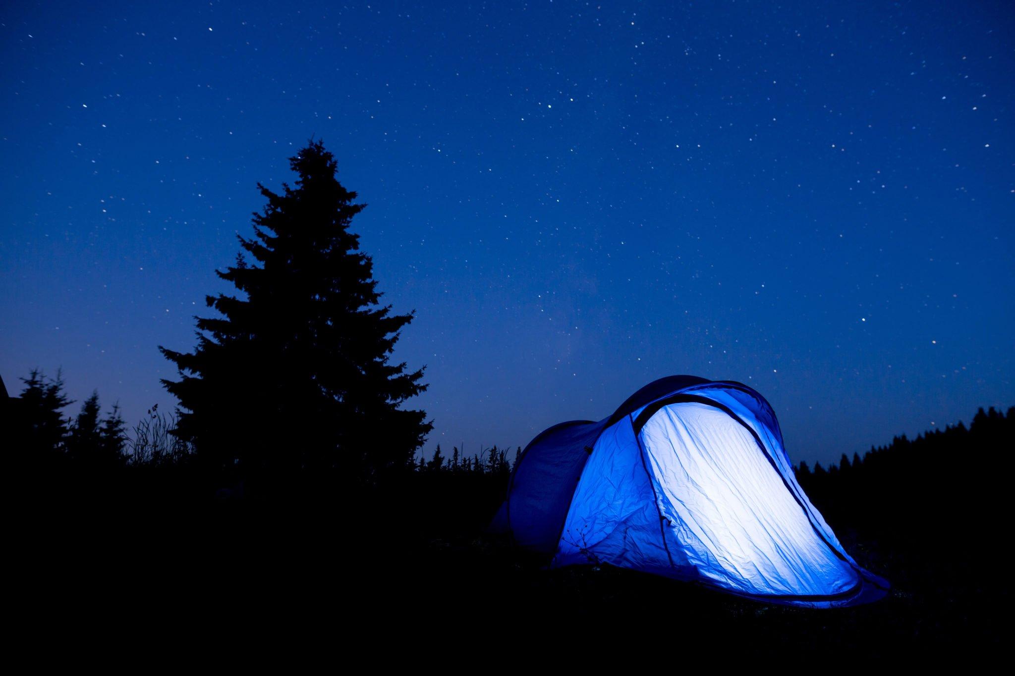 Grey County Camping